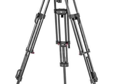 Rent: Sachtler Video 18 S2 Tripod