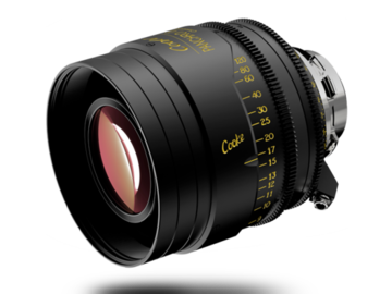 Rent: Cooke Speed Panchro 18mm T2.2