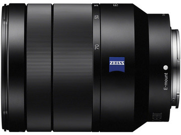 Rent: Sony  Zeiss Vario-Tessar T* FE 24-70mm f/4  - A7S & Sony FS7