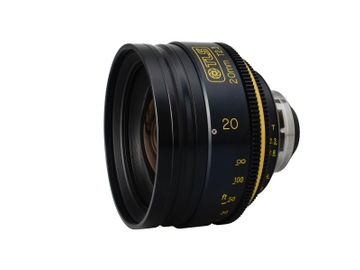 Rent: Bausch & Lomb Super Baltar T2.3 20mm Lens
