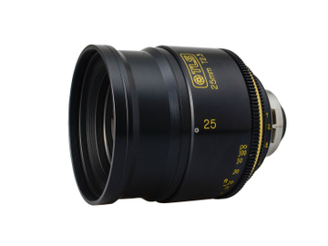 Rent: Bausch & Lomb Super Baltar T2.3 25mm Lens