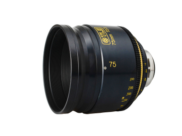 Rent: Bausch & Lomb Super Baltar T2.3 75mm Lens