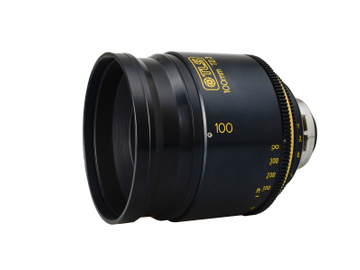 Rent: Bausch & Lomb Super Baltar T2.3 100mm Lens