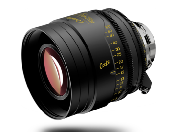 Rent: Cooke Speed Panchro 152mm T3.2