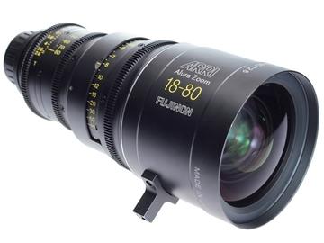 Rent: Arri Alura 18-80mm Zoom T2.8