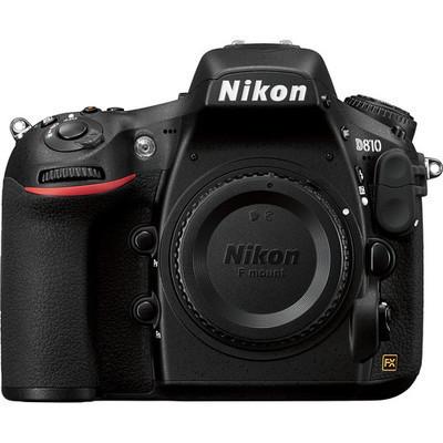 Nikon D810 - Kit bundle -