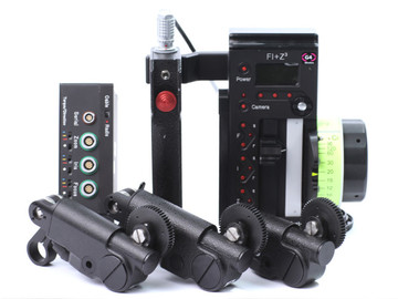 Preston FIZ3 3-Channel Wireless System
