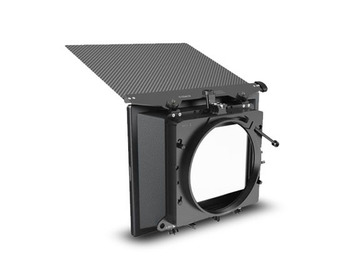 Rent: ARRI LMB-25 2-3 Stage Clamp-on 4X5 Mattebox