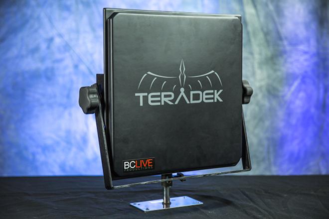 Teradek Bolt Pro Antenna Array