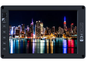 Rent: SmallHD 702 OLED 7-in On-Camera Monitor