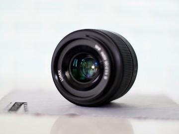 Rent: Panasonic Lumix G 25mm f/1.7