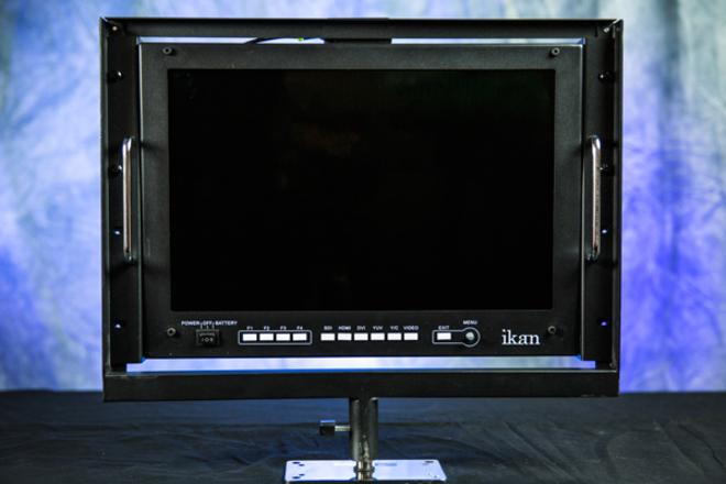 "IKAN 17"" SDI/HDMI FIELD MONITOR"