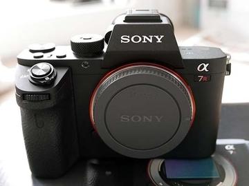 Rent: Sony Alpha a7R Mirrorless Digital Camera