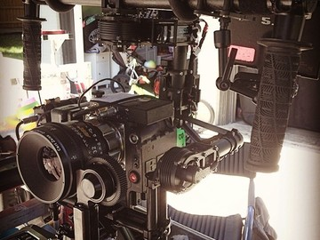 Rent: Ultimate Movi M5