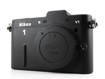 Rent: Nikon 1 V1