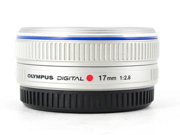 Rent: Olympus M.Zuiko 17mm f/2.8