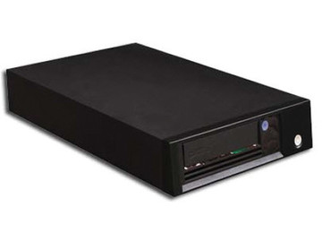 Rent: Overland IBM LTO6-HH SAS External Tape Drive + Atto R380