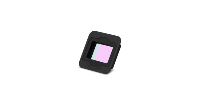 RED DSMC Skin Tone-Highlight OLPF