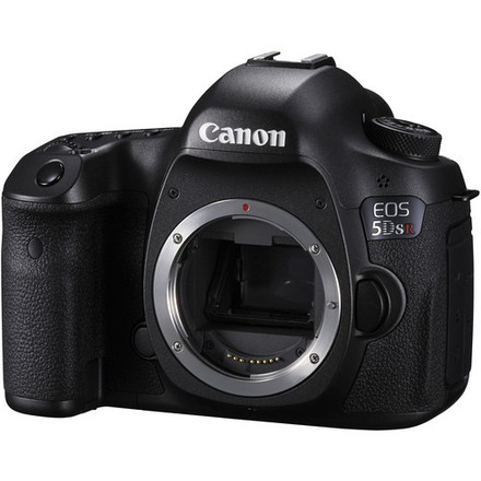 Canon EOS 5DS R (BODY)