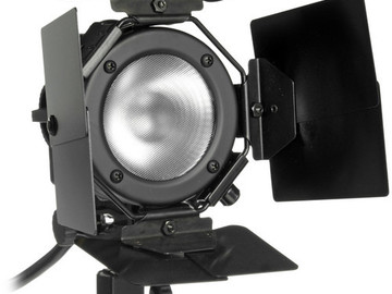 Rent: Lowel Three-Light Kit with Stands