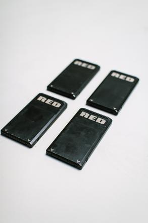 Pack of 4 REDMAG 64GB