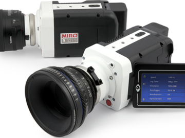 Rent: Phantom Miro LC321S 12GB RAM Kit ( PL or  EF ) + 420GB Media