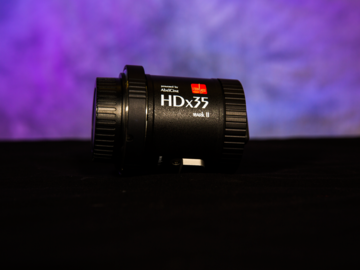 Rent: HDX35 MARK II B4/PL OPTICAL ADAPTER