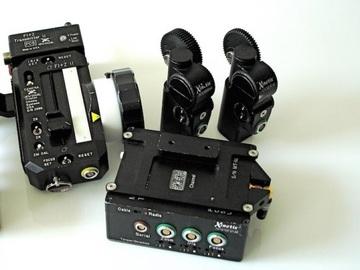 Rent: Preston FIZ II 2 Motor Wireless FF Kit