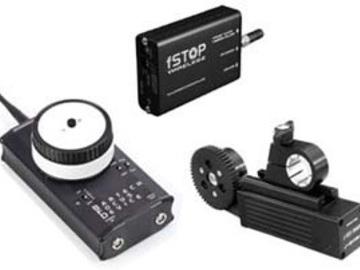 Rent: Bartech BFD Digital Wireless Follow Focus Kit