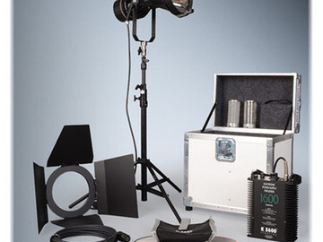 K 5600 Lighting Joker-Bug 1600W HMI Beamer Kit