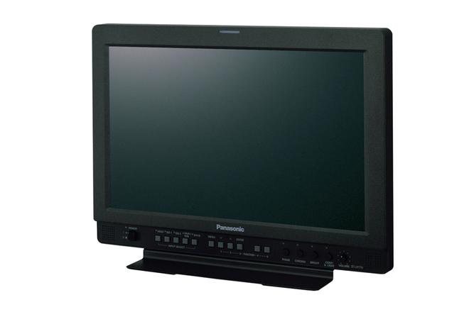 "Panasonic 1700 17"" Monitor Kit"