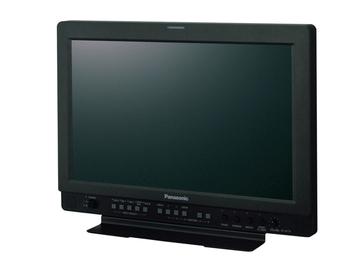 "Rent: Panasonic 1700 17"" Monitor Kit"