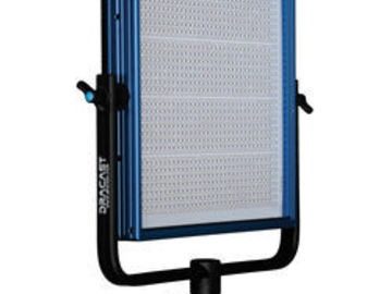 Rent: 3 light package Dracast/Aputure
