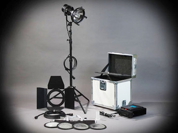 Rent: K 5600 Lighting Joker-Bug 800W HMI - 1 Light Kit