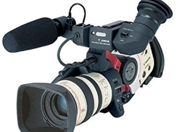 Rent: Canon XL-1 miniDV Digital Camcorder