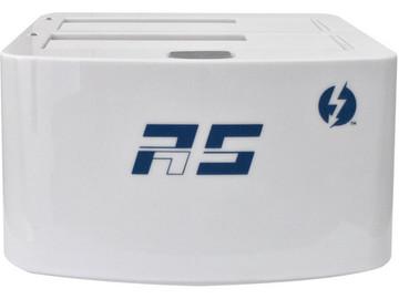 Rent: HighPoint RocketStor Thunderbolt Dual Drive Dock