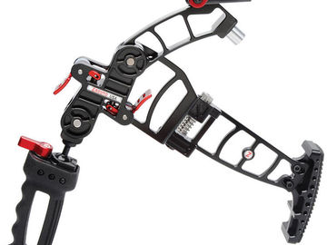 Rent: Zacuto Marauder Foldable Camera Rig