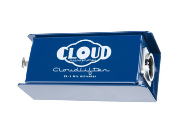 Rent: Cloud Microphones Cloudlifter CL-1 Mic Activator