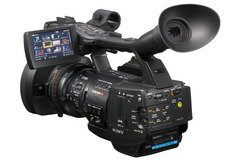Rent: Sony PMW-EX1 XDCAM EX HD Camcorder