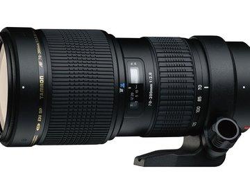 Rent: Tamron 70-200mm f/2.8