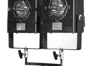 Rent: Hive Wasp Two-Light Plasma Par Light Kit