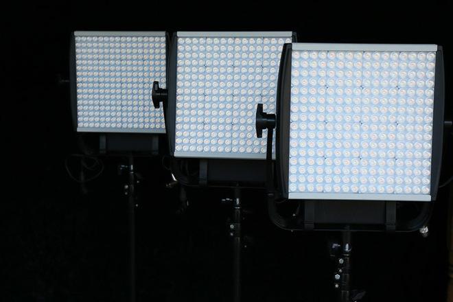 3 LED Light Kit