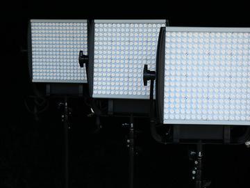 Rent: 3 LED Light Kit