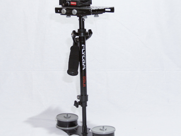 Rent: Flycam DSLR Stabilizer/Steadicam