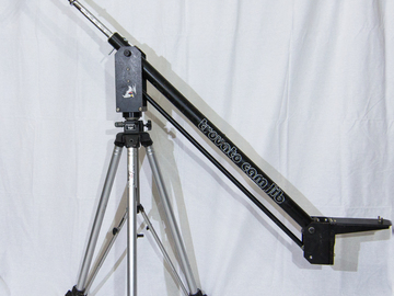 Rent: Trovato Cam 36 Jib Kit