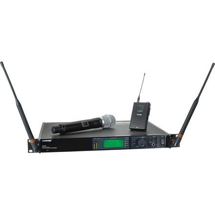 UHF-R