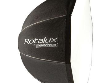 "Rent: Elinchrom 39"" Rotalux Deep Octa w/Profoto Adaptor"