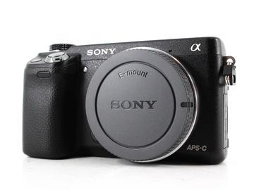 Rent: Sony Alpha NEX-6