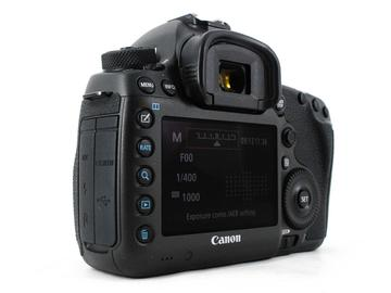 Rent: Canon EOS 5DS IR Converted