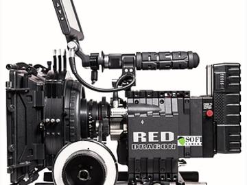 Rent: Red Dragon, Zeiss Speeds, Wireless Video, Tripod, Mattebx